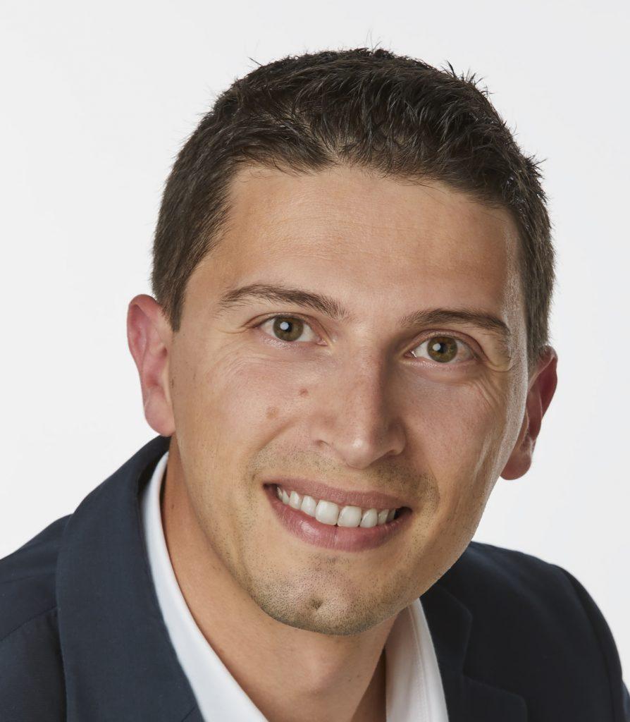 CEO Samuel Ventimiglia